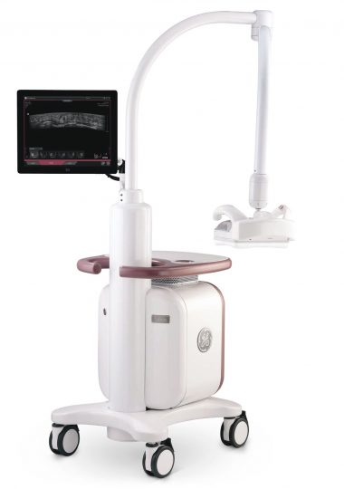 ultrasonograf Abus Invenia