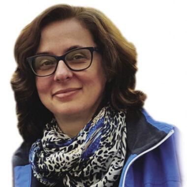 Małgorzata Świątkowska-Freund